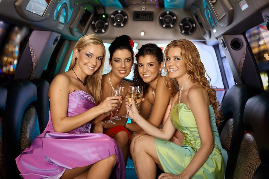 modern limo service LA