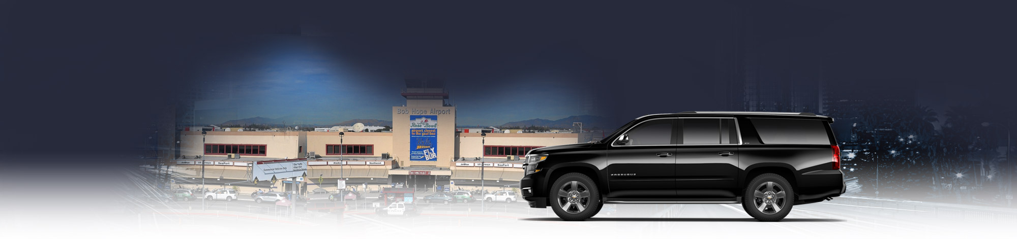 Glendale To Lax Car Service