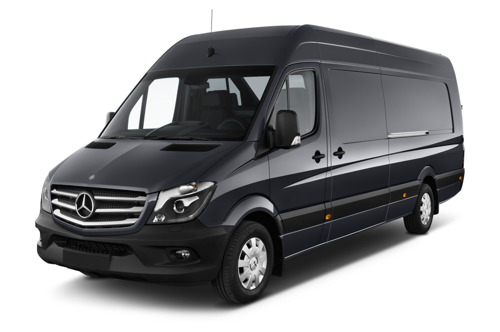 Mercedes sprinter party bus rental in los angeles for Mercedes benz sprinter rental