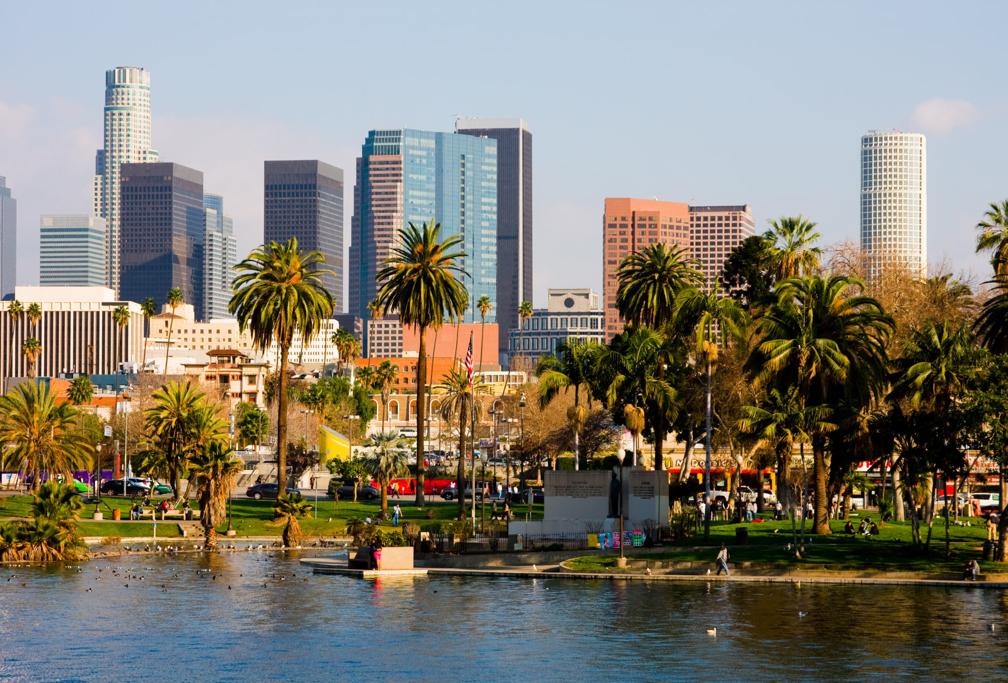 March Events In Los Angeles: Travel In Style With A Private Car Service
