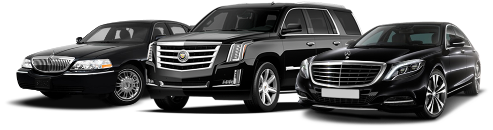 Fleet Limo Vehicles