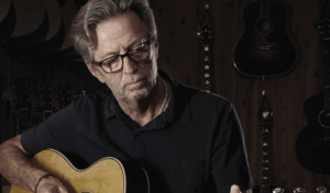 September Los Angeles Events - Eric Clapton At The Forum