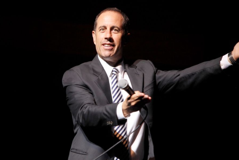 Things To Do LA September - Jerry Seinfeld Fox Performing Arts Center