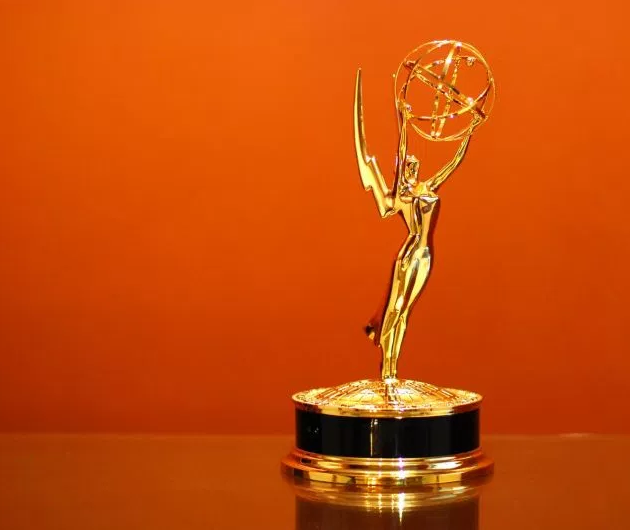 Emmys 2017 - Award