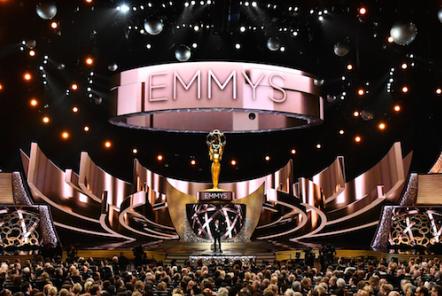 Emmys Stage