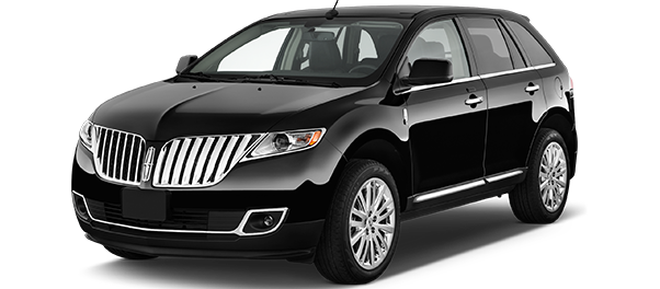 Lincoln MKT Towncar